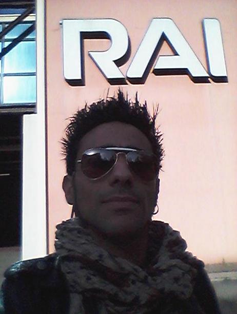 i K alla RAI